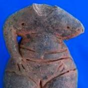 «Πρώτη» για τη γυμνή γυναίκα