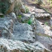 Βρέθηκε το θέατρο της αρχαίας Πύρρας;