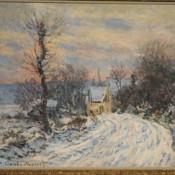 Πίνακας του Μονέ πωλήθηκε έναντι 9,8 εκατ. ευρώ