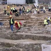 Σε απεργία οι αρχαιολόγοι την Τετάρτη