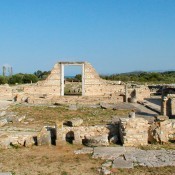 H αρχαία Νικόπολη στον κατάλογο της UNESCO
