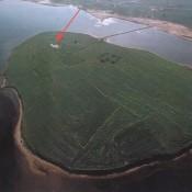 Ο προϊστορικός οικισμός στο Kουκονήσι Λήμνου