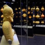 Τέχνη και ιστορία 54 αιώνων από το νησί της Αφροδίτης