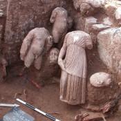 Το Ασκληπιείο του Δαφνούντος – ανασκαφή και διάσωση