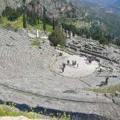 Το αρχαίο θέατρο των Δελφών ανοίγει ξανά