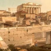 Μνημειακότερος ο αρχαϊκός Παρθενώνας από ό,τι πιστεύαμε ως σήμερα