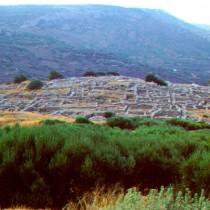 Απολογισμός του έργου της Αμερικανικής Σχολής Αρχαιολογίας για το 2011
