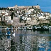 Βόλτα στα μεσαιωνικά λιμάνια