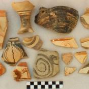 Ο προϊστορικός οικισμός στο Kουκονήσι Λήμνου (Μέρος Β΄)