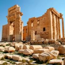 Συρία: Έκκληση από την UNESCO για την προστασία της πολιτιστικής κληρονομιάς