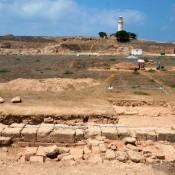 Ανασκάπτεται ξανά η Αγορά της Νέας Πάφου
