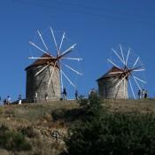 Τέσσερα βραβεία της Europa Nostra για την Ελλάδα