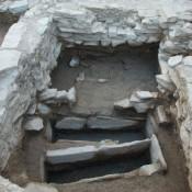 Βωμός 3.500 χρόνων στα Πευκάκια