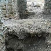 Ανακαλύφθηκαν αρχαία μετά από κατολίσθηση