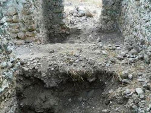 Αντικείμενα αρχαιολογικού ενδιαφέροντος εντοπίστηκαν στην περιοχή της Βαρβάσαινας.