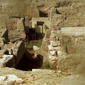 Ξεκίνησε η ανασκαφική περίοδος στην Ηρακλεόπολη της Αιγύπτου