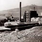 Καταγραφή για τα βιομηχανικά κτίρια της Ελευσίνας
