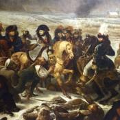 Η άμαξα του Ναπολέοντα επιστρέφει στο Παρίσι
