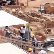 Ταξίδι στο χρόνο στις ανασκαφές του μετρό Θεσσαλονίκης