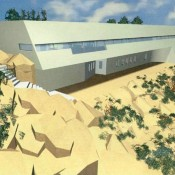 Τον Σεπτέμβριο αναμένεται να παραδοθεί το μουσείο της Ελεύθερνας
