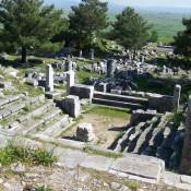 Σύγχρονο ταξίδι στην αρχαία Πριήνη, από τον«Ελληνικό Κόσμο» του Ιδρύματος Μείζονος Ελληνισμού
