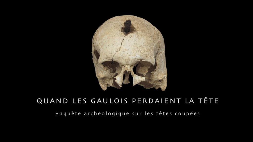 Η ταινία «Όταν οι Γαλάτες έχαναν το κεφάλι» θα προβληθεί στην 9η Διεθνή Συνάντηση Αρχαιολογικής Ταινίας του Μεσογειακού Χώρου «Αγών».