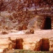 Παρουσιάσεις για τη νεκρόπολη Αρμένων