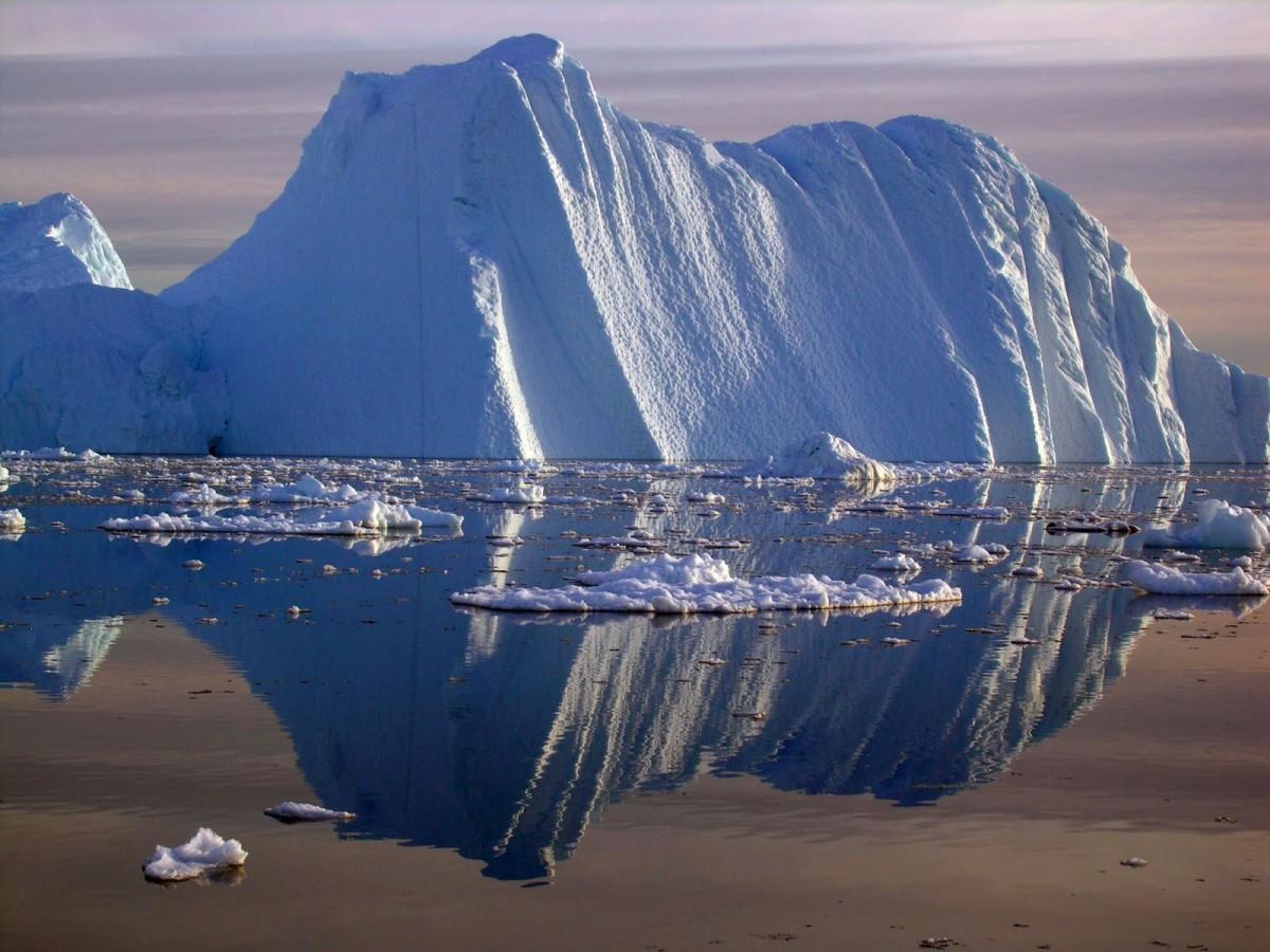 H αύξηση του διοξειδίου του άνθρακα στην ατμόσφαιρα ήταν υπεύθυνη για το λιώσιμο των πάγων στην τελευταία εποχή των Παγετώνων.