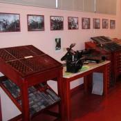 Εγκαίνια νέας πτέρυγας στο Μουσείο Τυπογραφίας