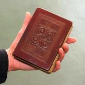 11 εκατ. ευρώ για ένα βιβλίο 14 αιώνων
