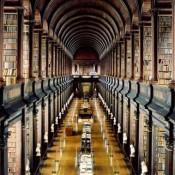 Υποτροφίες για διδακτορικό στο Trinity College του Δουβλίνου
