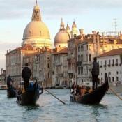 Μεταδιδακτορική έρευνα στη Βενετία