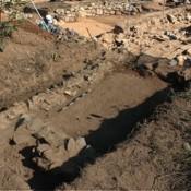 Βρέθηκε ναός της Άρτεμης στην ορεινή Αρκαδία