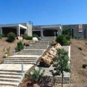 Το Μουσείο Φυσικής Ιστορίας Λέσβου στον Ευρωπαϊκό Διαγωνισμό Βραβείου «Micheletti»