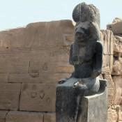 Θεϊκά αιλουροειδή από την Αίγυπτο στο Μπρούκλιν