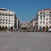 «Δείκτες μνήμης» σε χώρους της Θεσσαλονίκης που «έγραψαν» ιστορία