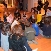 Συνεχίζονται οι διανυκτερεύσεις σε μουσεία στη Θεσσαλονίκη