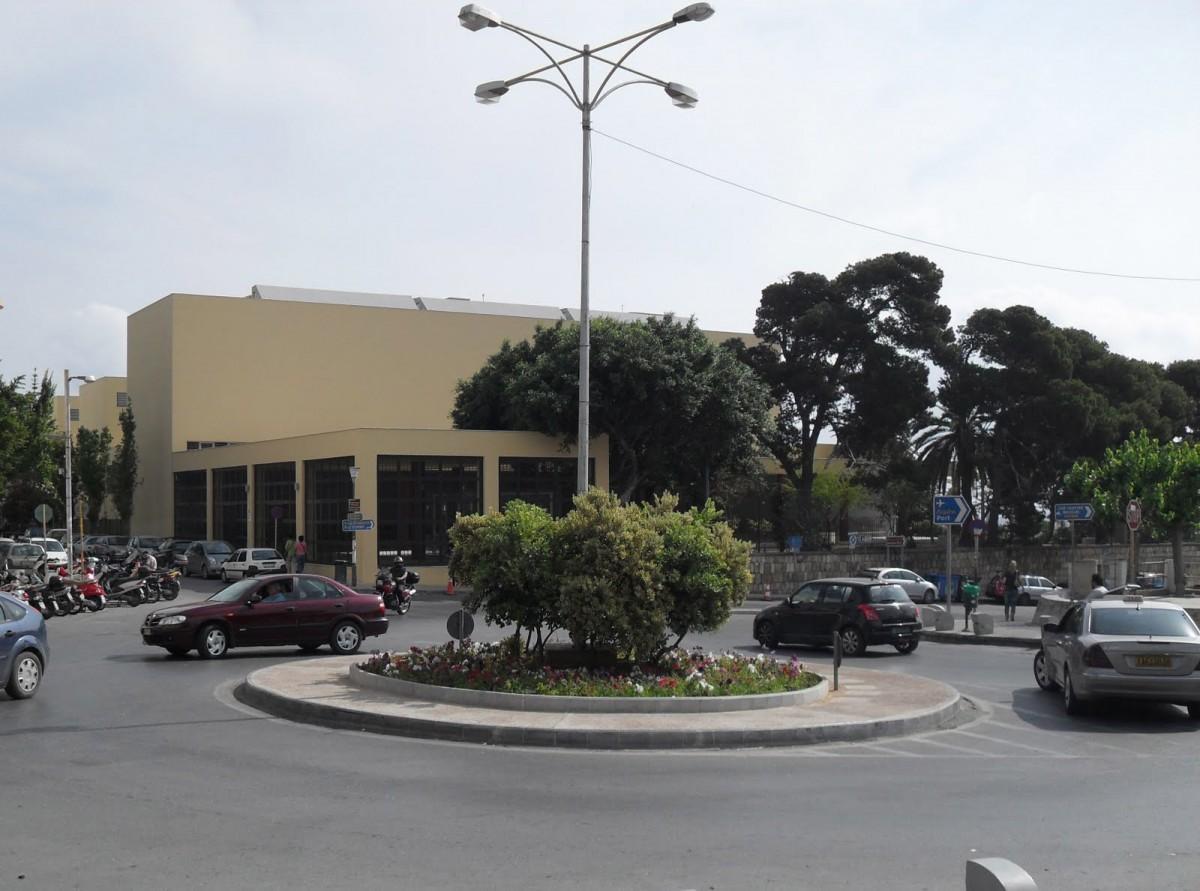 Αρχαιολογικό Μουσείο Ηρακλείου.