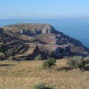 Αυστραλιανή αρχαιολογική έρευνα στην Άνδρο