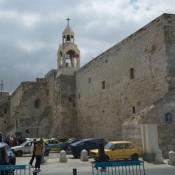 Στη λίστα της Unesco ο ναός της Γεννήσεως στη Βηθλεέμ