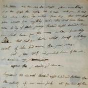 325.000 ευρώ για σπάνιο χειρόγραφο του Ναπολέοντα