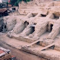 Επιχείρηση «διάσωσης» στο ρωμαϊκό θέατρο της Πάτρας