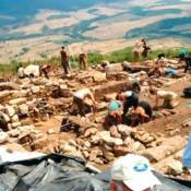 Αρχαιολογικές έρευνες για το αρχαίο Πεύμα