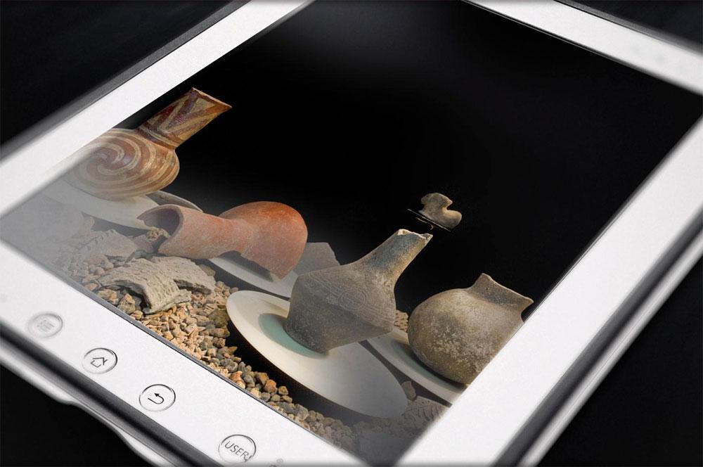 e-Learning στην Αρχαιομετρία και τη Συντήρηση Αρχαιοτήτων από το Πανεπιστήμιο Αιγαίου.
