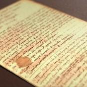 «Αυτόματη Επεξεργασία και Ανάκτηση Εικόνων Ιστορικών Εγγράφων» μέσω e-learning