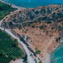 Ανοικτός για το κοινό ο αρχαιολογικός χώρος της Ασίνης
