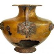 Σπάνιο εύρημα στην αρχαία Δημητριάδα