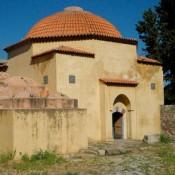 Μυτιλήνη: Επισκέψιμη η οθωμανική κληρονομιά
