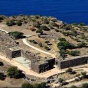 Σε πολιτιστική κυψέλη έχει μετατραπεί το αρχαίο τείχος Νισύρου