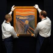 Ο Κύριος Τέχνη του Μανχάταν αγόρασε την «Κραυγή»